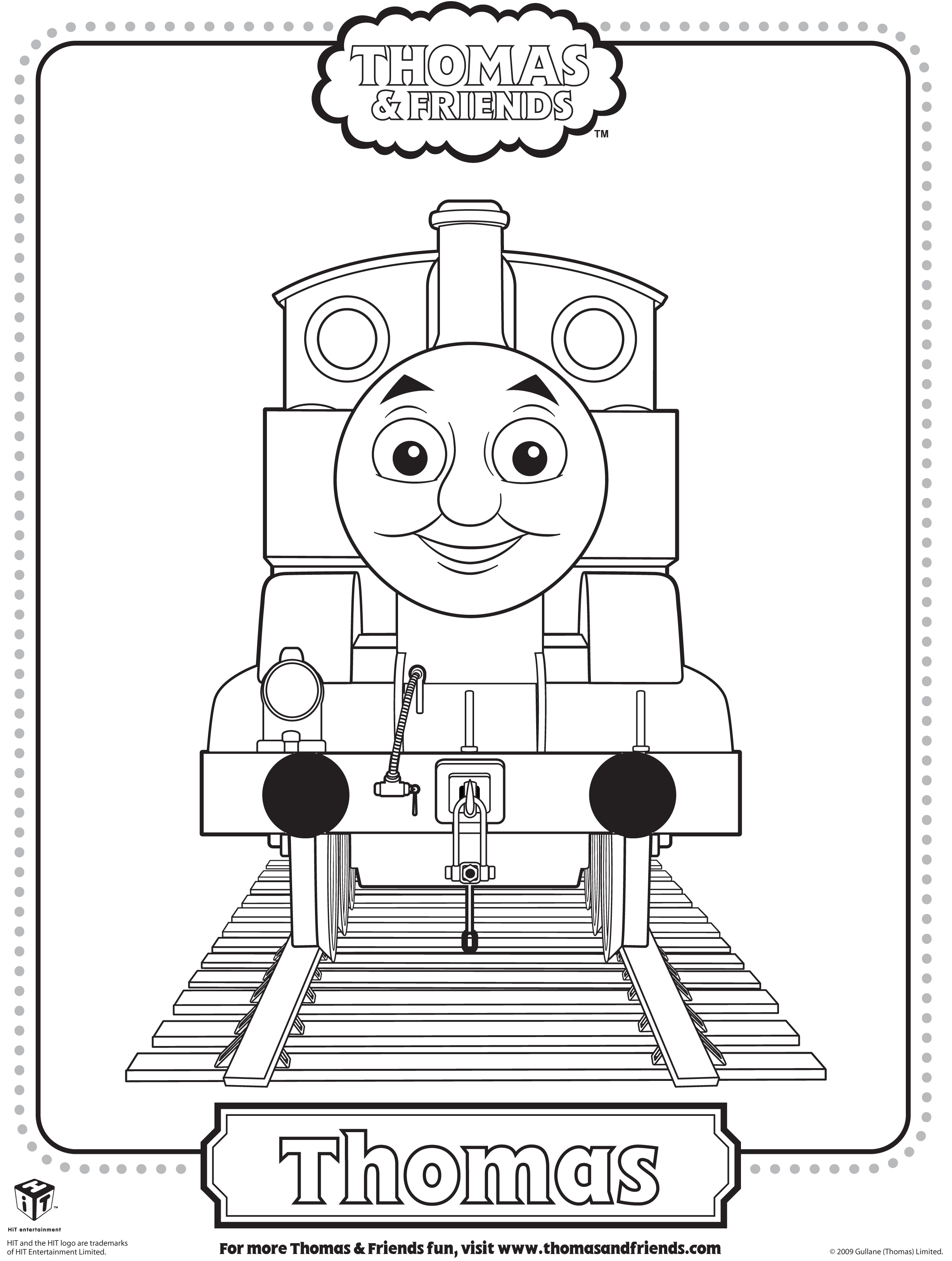 Page not found sprout for Thomas printable coloring pages