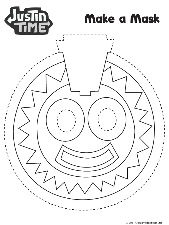 justin time coloring pages - free coloring pages of justin time